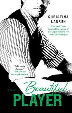 Couverture Beautiful Stranger Christina Lauren