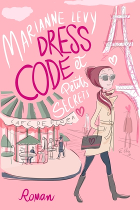 Dress code et Petits secrets de Marianne Levy