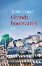 Couverture du roman Grands Boulevards de Tonie Behar