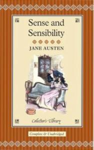 Couverture de Sense and Sensibility Jane Austen