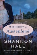 Couverture de Midnight in Austenland de Shannon Hale