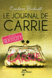 Couverture de Le journal de Carrie tome 1