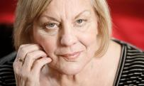Portrait de Sue Townsend