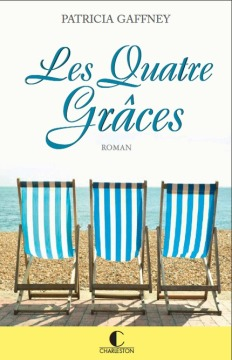 Les quatre graces de Patricia Gaffney couverture