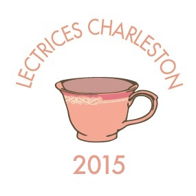 Youhouuuu ! Je suis lectrice Charleston 2015