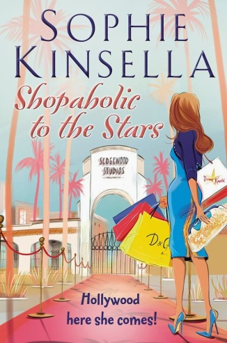 Shopaholic to the Stars (UK)