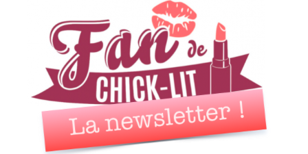 Fan de chick-lit newsletter
