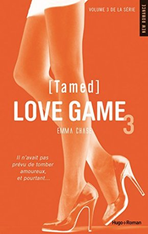 Love Game 3 de Emma Chase